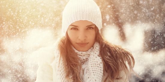 Dermatologist offers tips for skin care in the winter