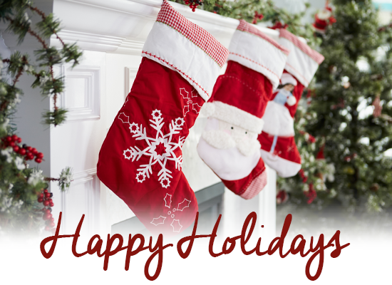 Happy Holidays from DPSAMed