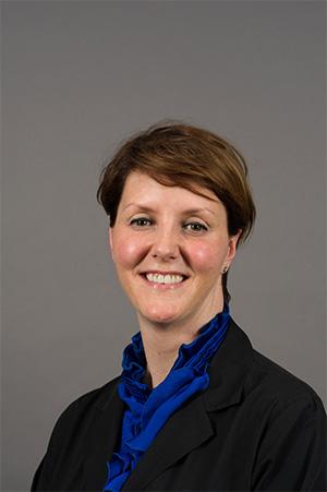 Fiona E. Hanly DCNP