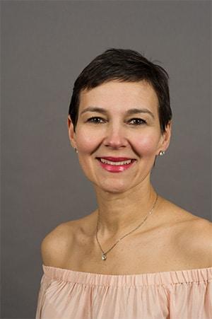 Paula K. Lapinski, MD, FACMS, FAAD (Founder)