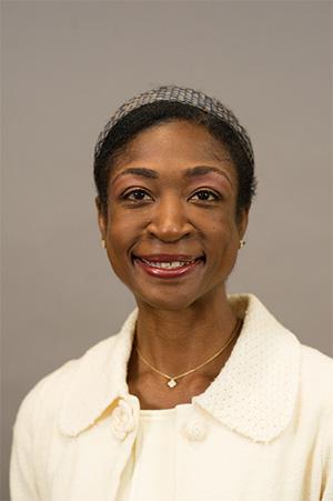 Shirley Jean-Baptiste, MD, FAAD