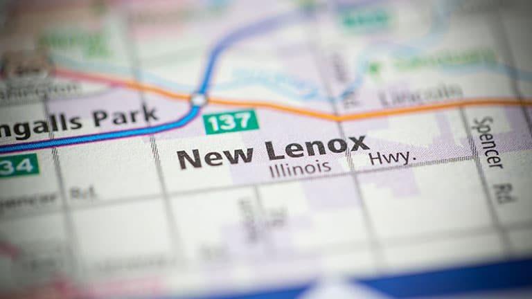 New Lenox