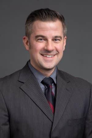 Peter Ret, PA-C