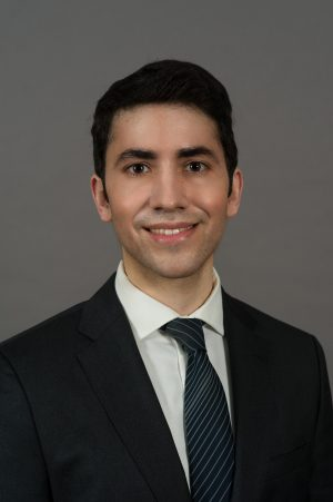 Renato Goreshi, MD