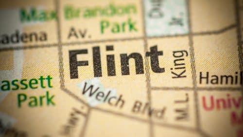 Flint Bristol Rd