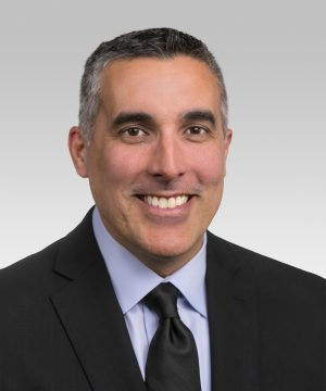 Dr. Jose Rios