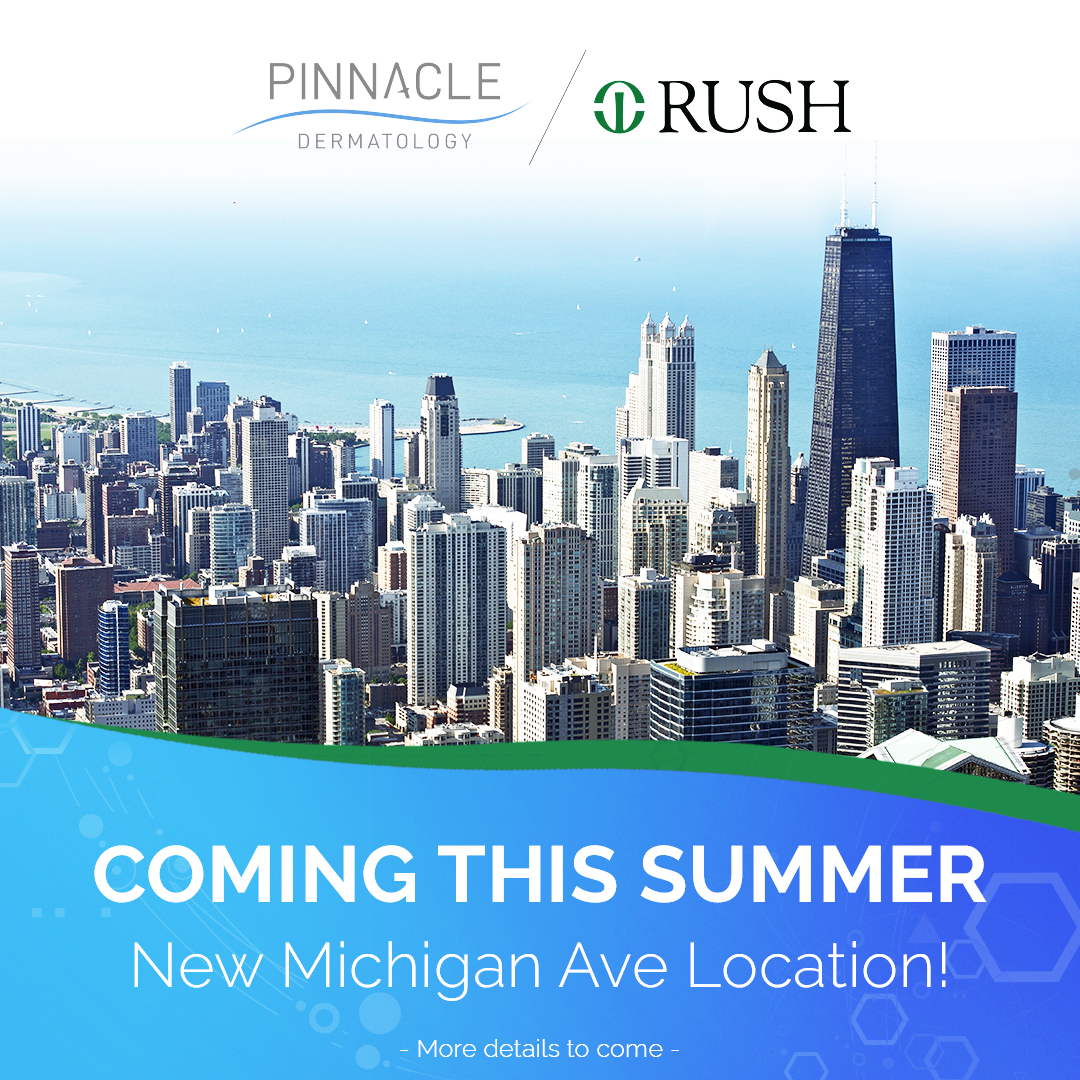 Coming Soon – Michigan Ave