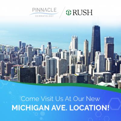 Chicago – Michigan Ave