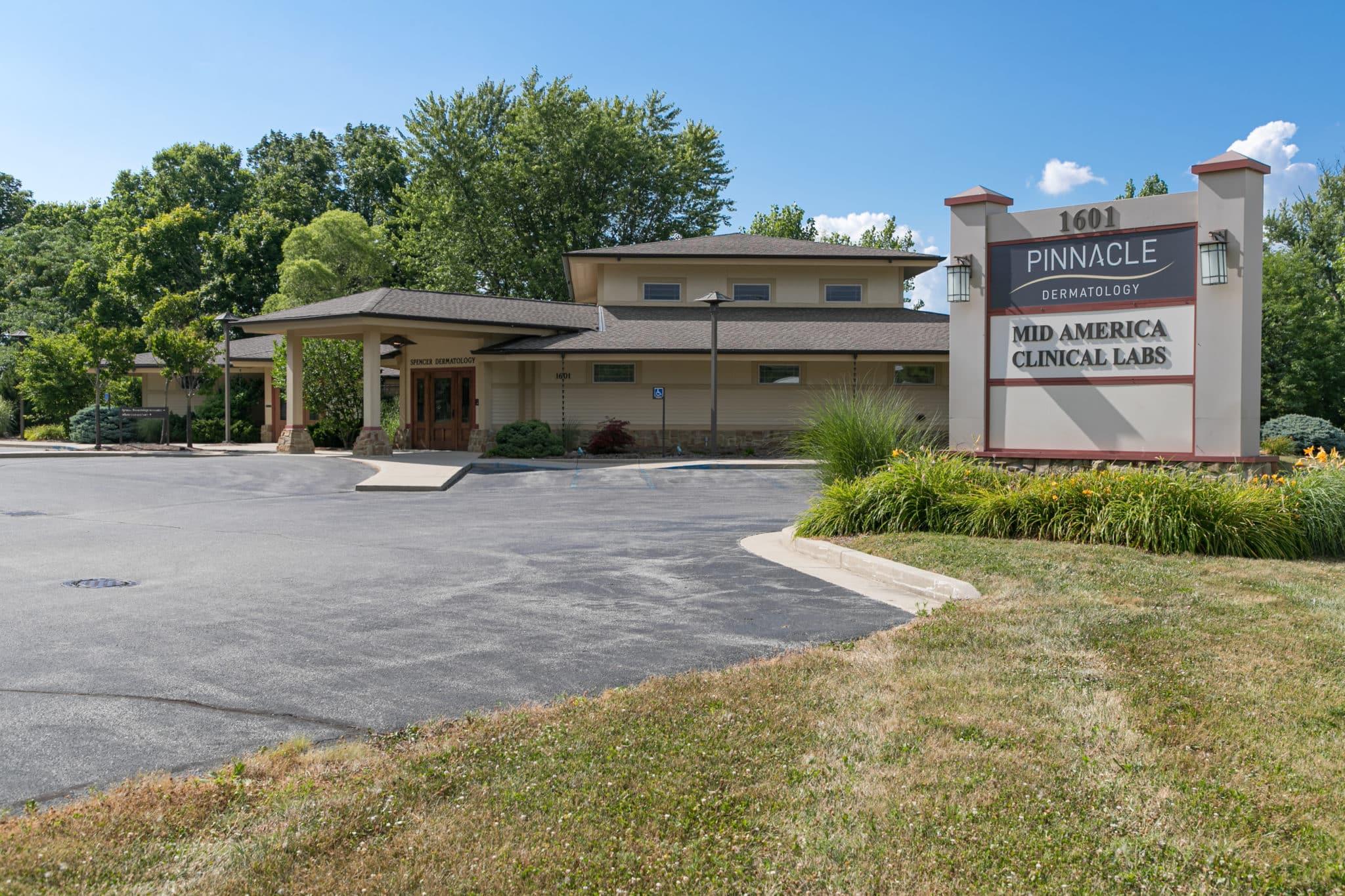 Crawfordsville   Pinnacle Dermatology