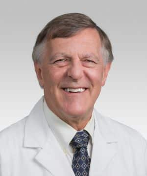 Michael Bell, MD
