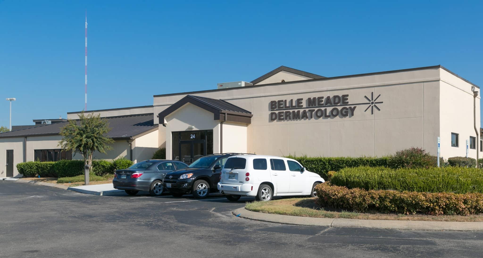 Nashville – Belle Meade
