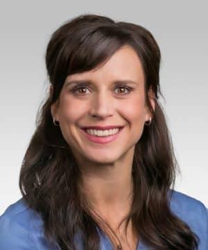 Elizabeth Gellings, Esthetician