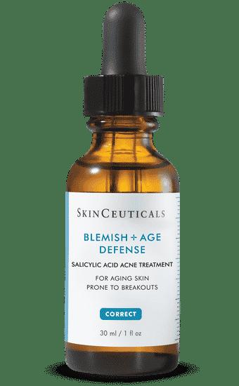 Blemish + Age Defense