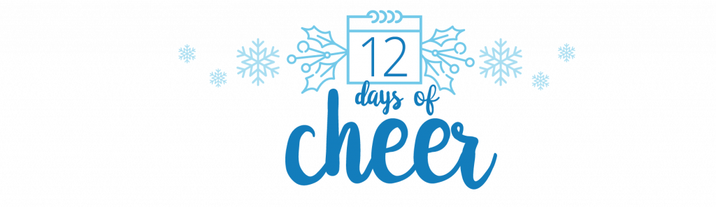 Starting December 12, Pinnacle Dermatology' 12 days of cheer begins