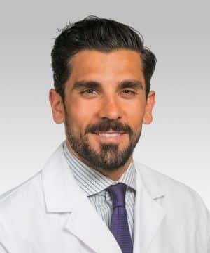 Dino Mendez, MD