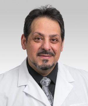 Jalal H. Alghabra, PA-C