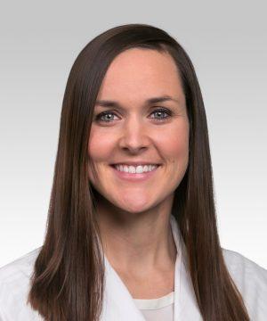 Samantha Martin, NP-C