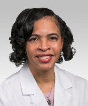 Michele Burgess, MD