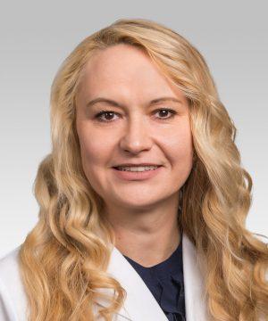 Oksana Evans, MPAS, PA-C