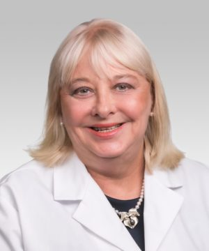 Moira Ariano, MD