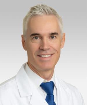 Darren West, MPAS, PA-C