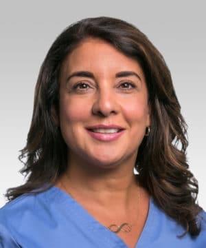 Laura Martell, Esthetician