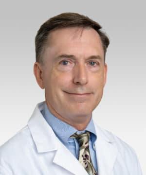 William M. McLeish, MD, FACS